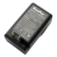 LP-E6 Li-ion Battery Charger (FC-500 for Canon)