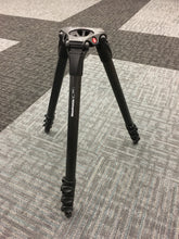 DEMO STOCK Manfrotto 536 Tripod Legs