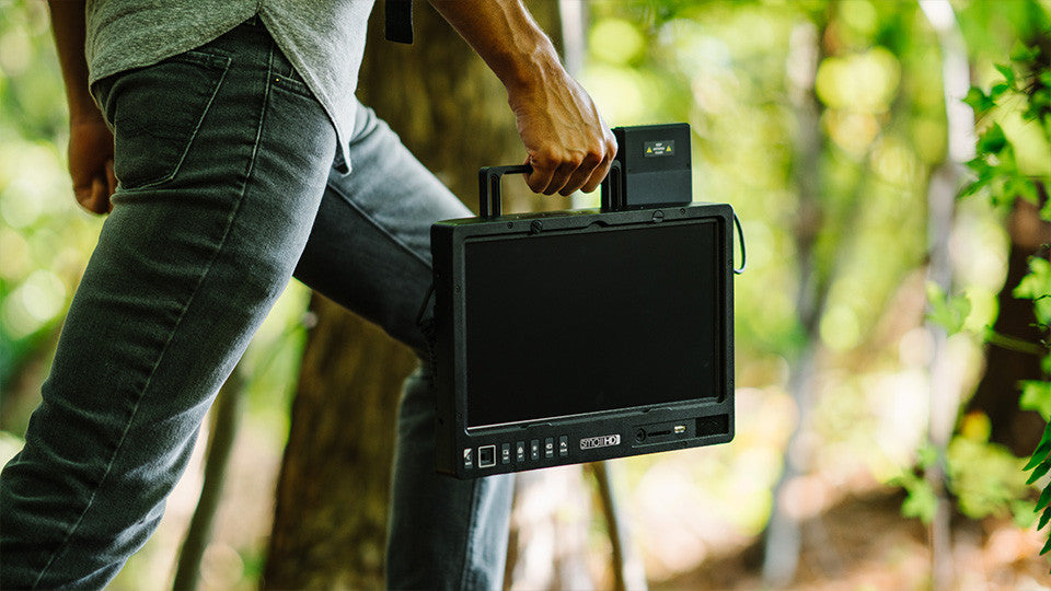 "SmallHD 13"" Studio 1080p Monitor (Ultra Durable)"