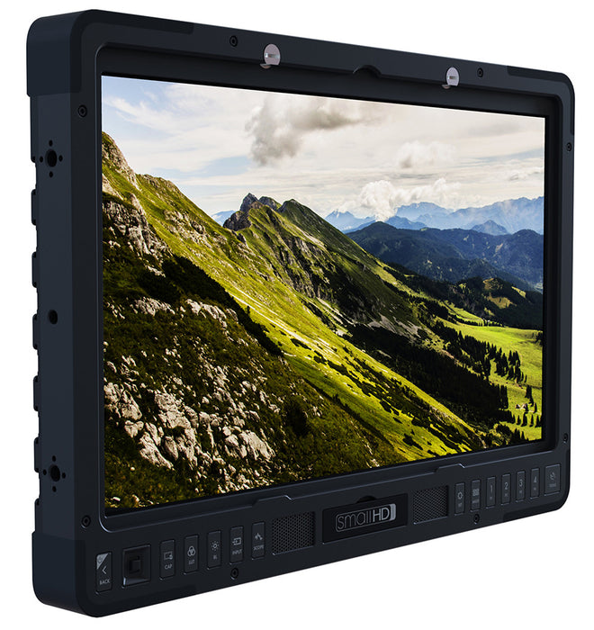 "SmallHD 17"" HDR Ready 1000NIT 1080p Monitor (Ultra Durable)"