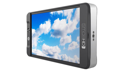 SmallHD 701 LITE monitor