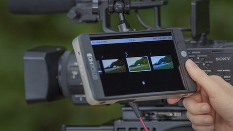 SmallHD 702 High Bright Monitor