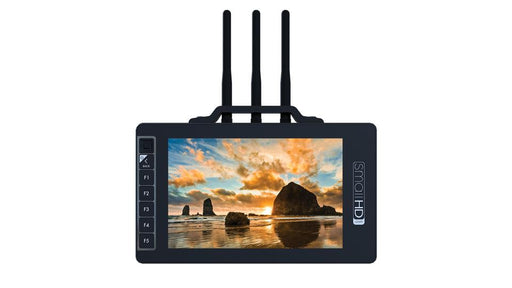 703 Bolt Wireless Monitor - 7-inch Full HD Monitor with Built-in Wireless HD Receiver