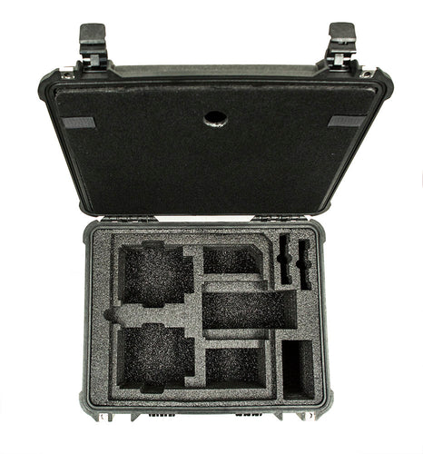 Paralinx Custom Case for Tomahawk or Arrow-X (LARGE)