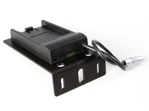 Battery Adapter Plates