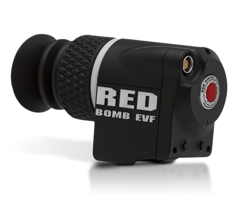 USED RED BOMB EVF LCOS