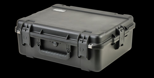 Teradek Protective SKB Case: For Bolt 1Tx and 2Rx