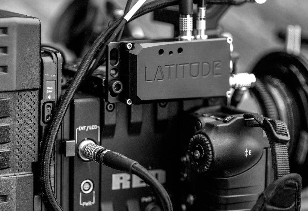 RTMotion Latitude MDR-M