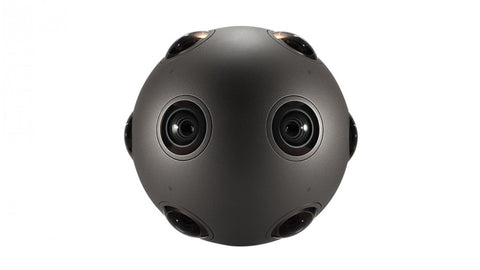 OZO+ Professional Virtual Reality Camera PC-01