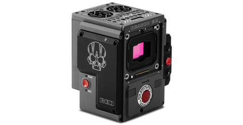RED SCARLET-W 5K BRAIN DEPOSIT