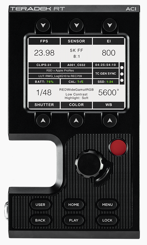 Teradek RT ACI Assistant Camera Interface
