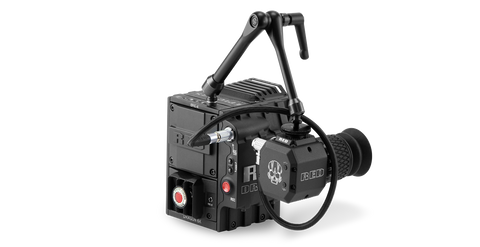 RED DSMC2 RED EVF (OLED)