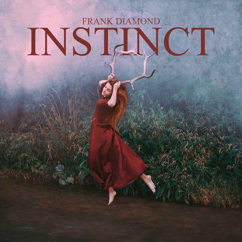 Instinct de Frank Diamond