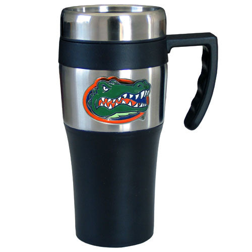 Florida Gators Travel Mug w/Handle