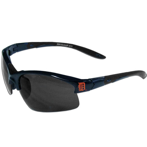 Detroit Tigers Blade Sunglasses