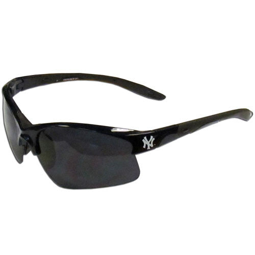 New York Yankees Blade Sunglasses
