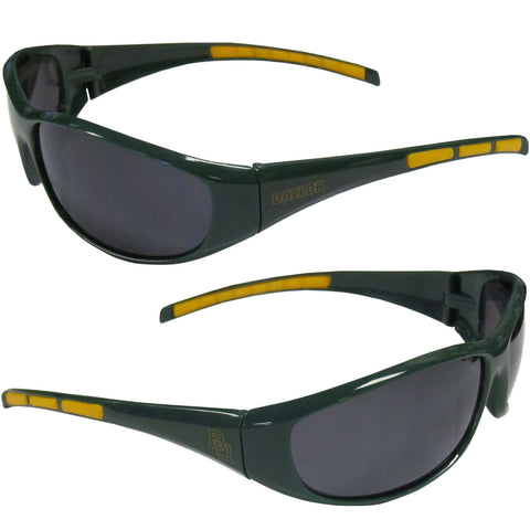 Baylor Bears Wrap Sunglasses
