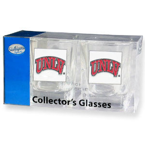 UNLV Rebels Shot Glass