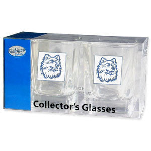 UCONN Huskies Shot Glass