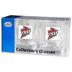 Iowa St. Cyclones Shot Glass
