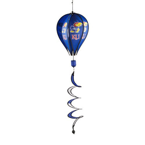Hot Air Balloon Spinner - 69014