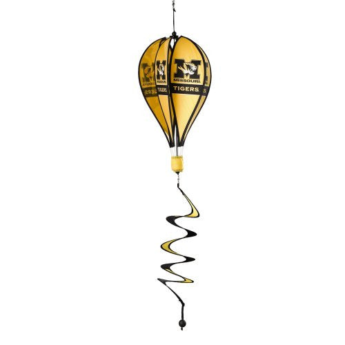 Hot Air Balloon Spinner - 69043