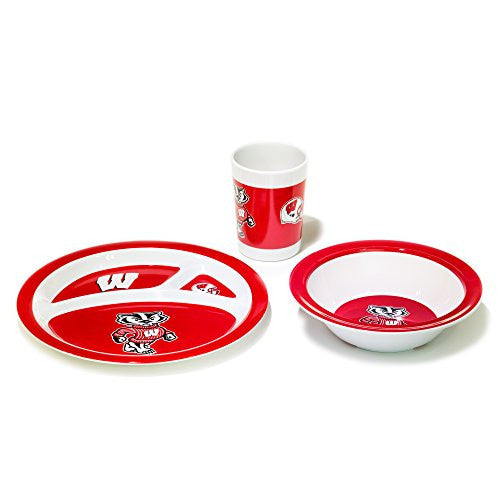 Kid's 3 Pc. Dish Set - 31120