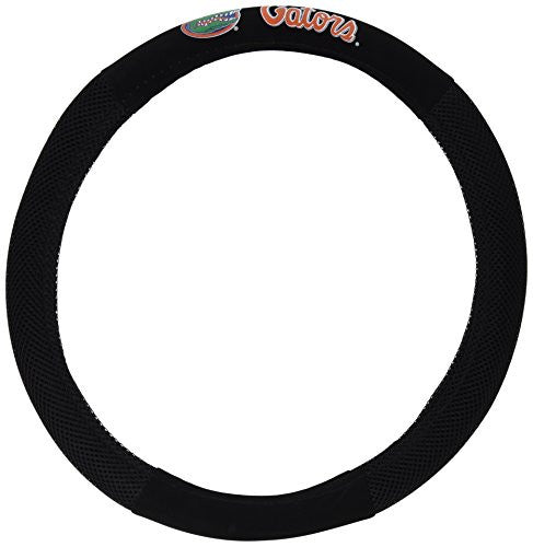 Poly-Suede Steering Wheel Cover - 58518
