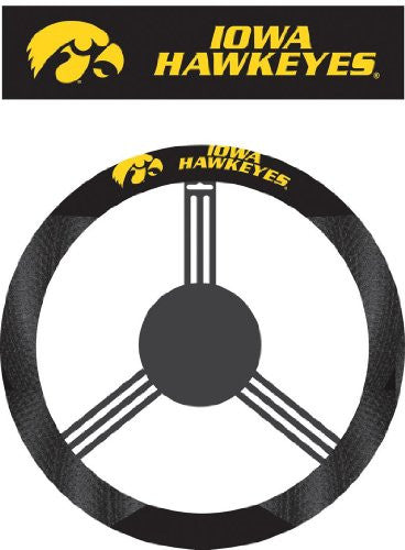 Poly-Suede Steering Wheel Cover - 58527