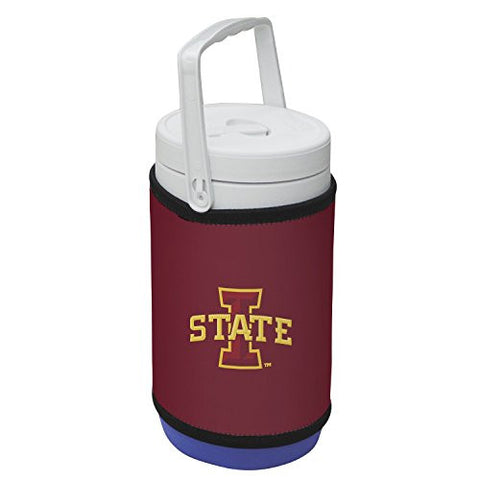 810005IAS-001 Iowa State Cyclones 1/2 Gallon Rappz Cooler Cover