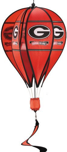 Hot Air Balloon Spinner - 69007