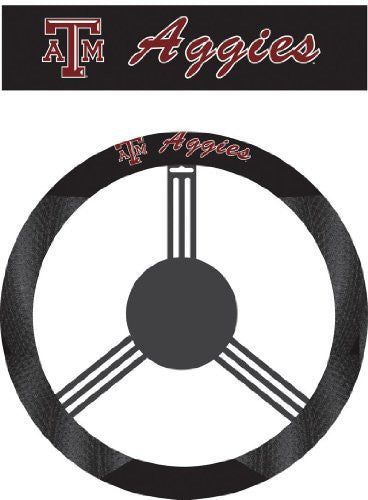 Poly-Suede Steering Wheel Cover - 58566