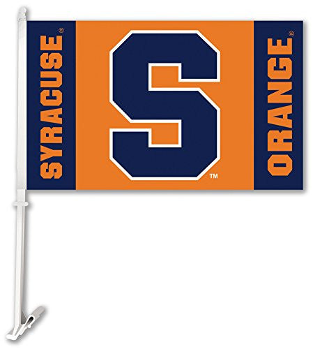 Car Flag W/Wall Brackett - 97148