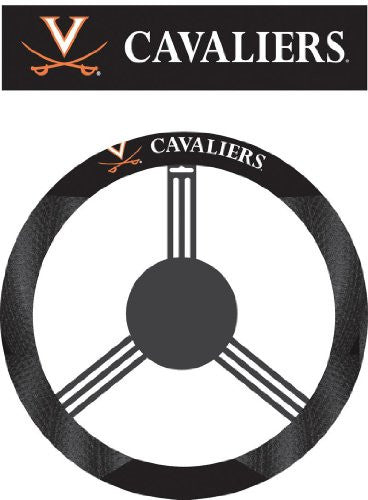 Poly-Suede Steering Wheel Cover - 58569