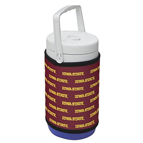 810005IAS-002 Iowa State Cyclones 1/2 Gallon Rappz Cooler Cover