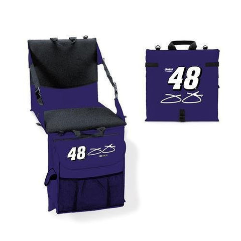 Cooler Cushion with Seat back - 48360