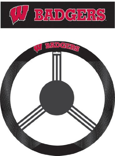 Poly-Suede Steering Wheel Cover - 58575