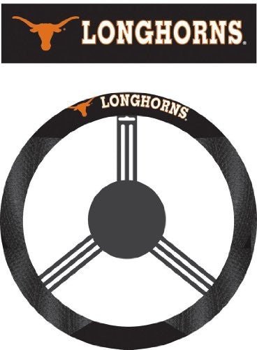 Poly-Suede Steering Wheel Cover - 58567