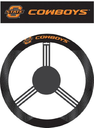 Poly-Suede Steering Wheel Cover - 58552