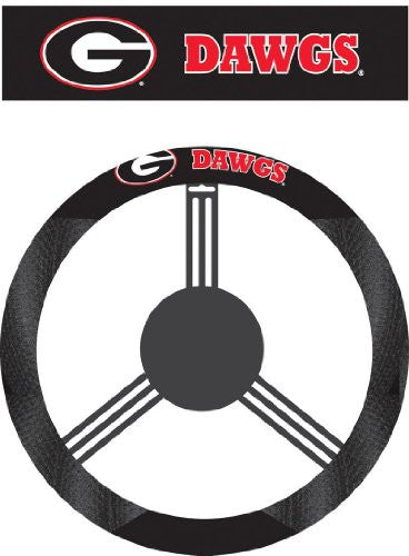 Poly-Suede Steering Wheel Cover - 58521