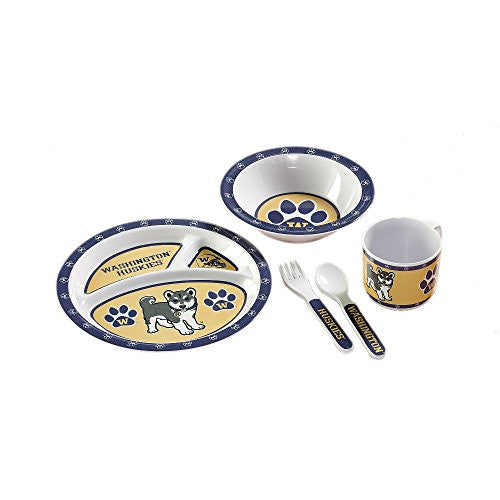 Kid's 5 Pc. Dish Set - 31054