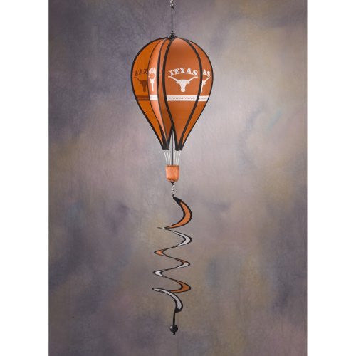 Hot Air Balloon Spinner - 69034