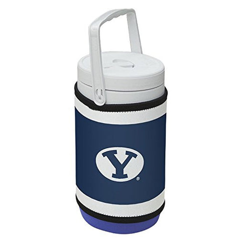 810005BYU-001 Brigham Young Cougars BYU 1/2 Gallon Rappz Cooler Cover