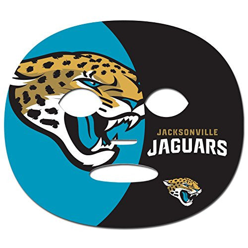 Jacksonville Jaguars Set of 8 Game Day Faces
