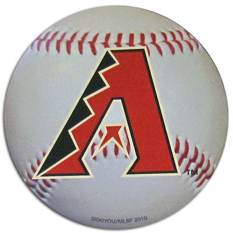 Arizona Diamondbacks Large Magnet