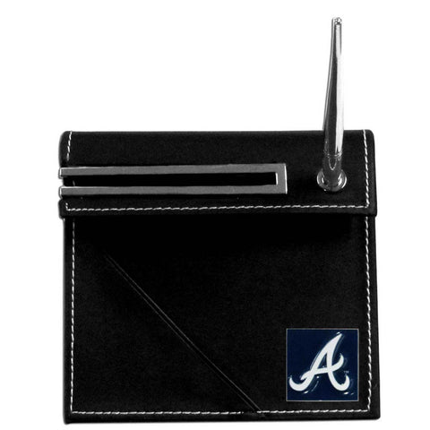 Atlanta Braves Desk Set