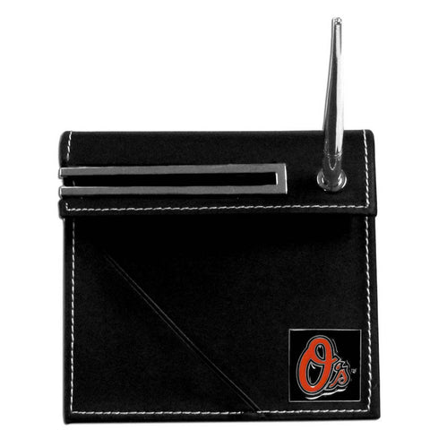 Baltimore Orioles Desk Set