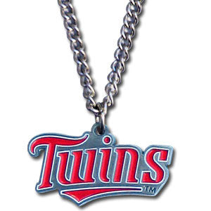 Minnesota Twins Chain Necklace
