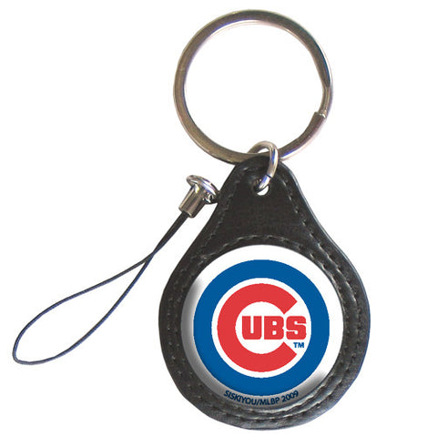 Screen Cleaner Key Chain Cubs