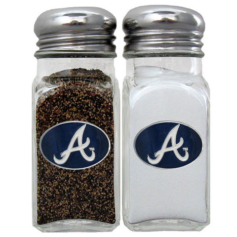 Atlanta Braves Salt & Pepper Shaker